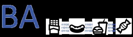 Logo des Forschungsprojekts BAsuccess